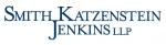 Firm Logo for Smith, Katzenstein & Jenkins LLP