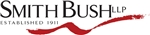 SmithBush, LLP Law Firm Logo