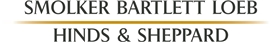 Smolker, Bartlett, Loeb, Hinds & Sheppard, P.A. Law Firm Logo