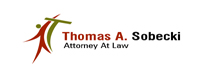 Thomas A. Sobecki Law Firm Logo