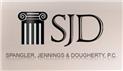 Firm Logo for Spangler, Jennings & Dougherty, P.C.