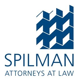 Spilman Thomas & Battle, PLLC Law Firm Logo