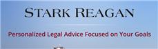 Stark Reagan Law Firm Logo