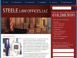 Steele Law Offices, LLC