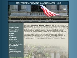 Steffensen, Fleming & Associates, LLC