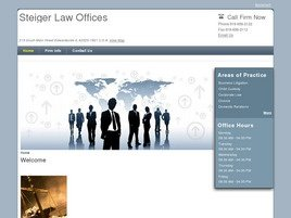 Steiger Law Offices
