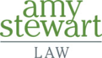 Firm Logo for Amy Stewart PC