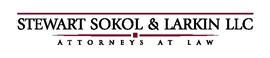 Firm Logo for Stewart Sokol Larkin LLC