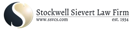 Firm Logo for Stockwell, Sievert, Viccellio, <br />Clements & Shaddock, L.L.P.