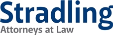 Stradling Yocca Carlson & Rauth <br />A Professional Corporation Law Firm Logo