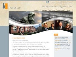 Stuart Law Firm, PLLC