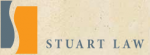 Stuart Law Firm, PLLC Law Firm Logo