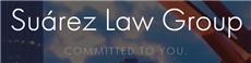 Firm Logo for Suarez Law Firm LLC