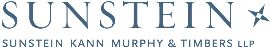 Sunstein Kann Murphy & Timbers LLP Law Firm Logo
