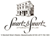 Swartz & Swartz, P.C. Law Firm Logo