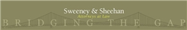 Sweeney & Sheehan Law Firm Logo