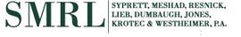 Syprett, Meshad, Resnick, Lieb, Dumbaugh, Jones, Krotec & Westheimer, P.A. Law Firm Logo