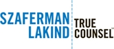 Firm Logo for Szaferman Lakind Blumstein Blader P.C.
