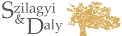 Firm Logo for Szilagyi Daly