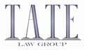 Tate Law Group, LLC Law Firm Logo