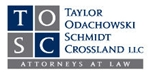 Firm Logo for Taylor, Odachowski, Schmidt <br />& Crossland, LLC