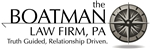 Firm Logo for The Boatman Law Firm, PA