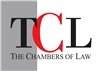 Firm Logo for The Chambers of Law