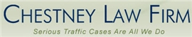 Firm Logo for Chestney Law Firm