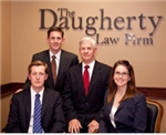 Firm Logo for The Daugherty Law Firm P.C.