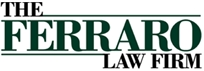 The Ferraro Law Firm Law Firm Logo