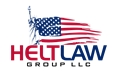 The Helt Law Group, LLC Law Firm Logo
