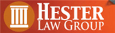 Firm Logo for The Hester Law Group