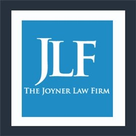Firm Logo for The Joyner Law Firm