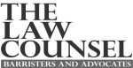 The Law Counsel Law Firm Logo