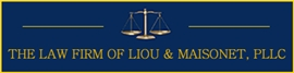Firm Logo for The Law Firm of Liou Maisonet PLLC