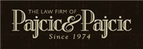 The Law Firm of Pajcic & Pajcic Law Firm Logo