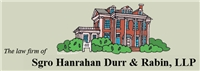 Firm Logo for The Law Firm of Sgro Hanrahan Durr Rabin Bruce LLP