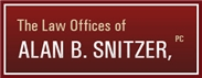 Firm Logo for The Law Offices of Alan B. Snitzer PC