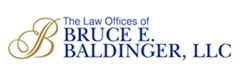 Firm Logo for The Law Offices of <br />Bruce E. Baldinger, LLC