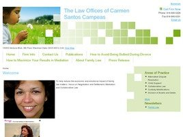 The Law Offices of Carmen Santos Campeas