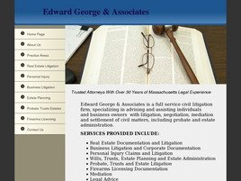 The Law Offices of Edward George and Associates