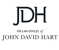 Firm Logo for The Law Offices of <br />John David Hart