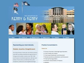 Firm Logo for The Law Offices of Kenny Kenny