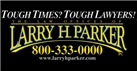 Firm Logo for The Law Offices of Larry H. Parker Inc.