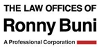 The Law Offices of Ronny Buni A Professional Corporation