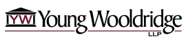Young Wooldridge, LLP Law Firm Logo