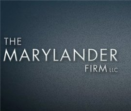 Firm Logo for The Marylander Firm LLC