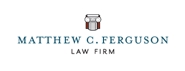 The Matthew C. Ferguson Law Firm, P.C. Law Firm Logo