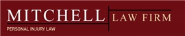 The Mitchell Law Firm Law Firm Logo