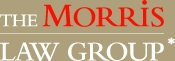 The Morris Law Group Law Firm Logo